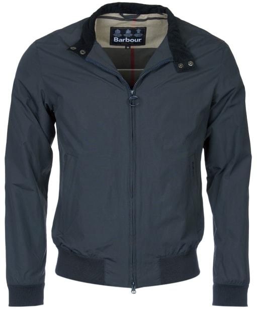 Men's Barbour Royston Jacket - Navy