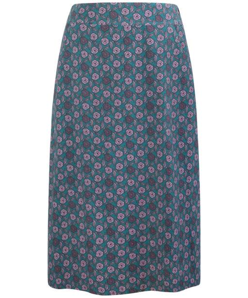 Women's Seasalt White Sands Skirt - Demelzas Flower Lake