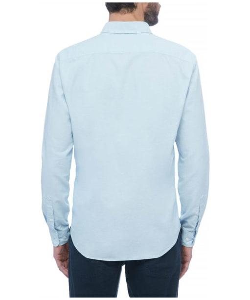 Men's Timberland Rattle River Oxford Shirt - Skyway