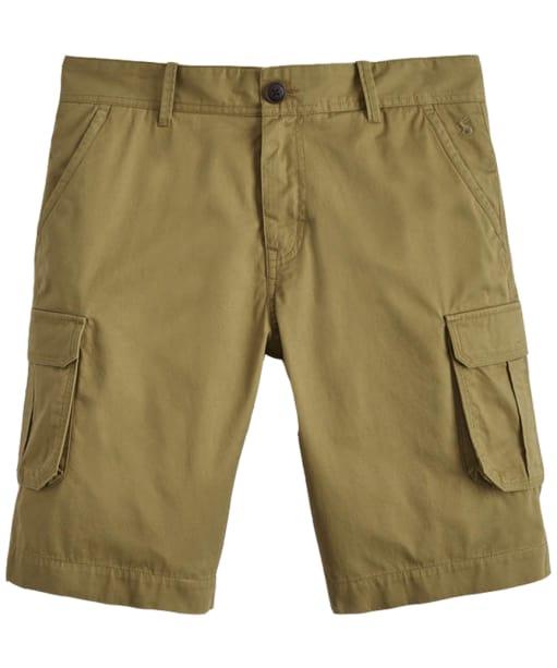 Men's Joules Croft Cargo Shorts - Camel