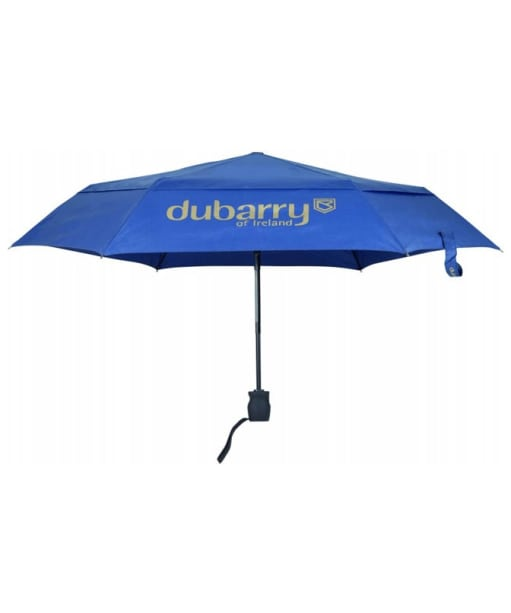 Dubarry Poppins Small Folding Umbrella - Navy