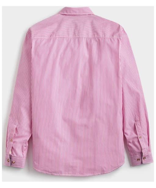Men's Joules Talbert Classic Fit Shirt - Pink Stripe