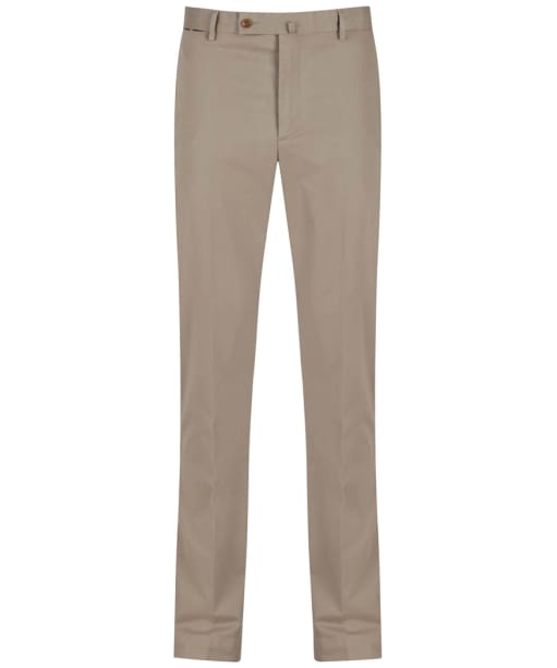 Men's Hackett Sanderson Tailored Fit Chinos - Sand