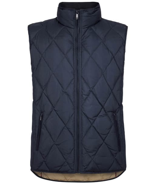 Men's Dubarry Mulranny Gilet - Navy