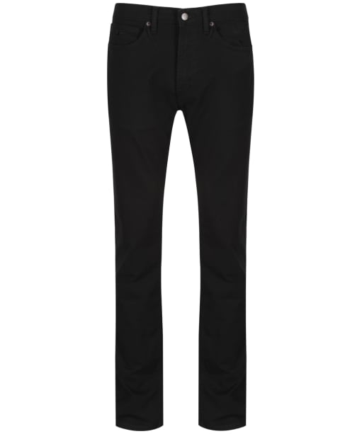 Men's R.M. Williams Ramco Drill Jeans - Black