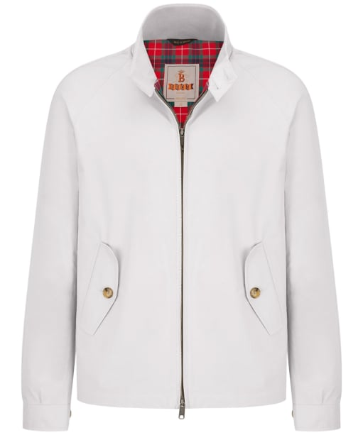 Men's Baracuta G4 Original Jacket - Mist