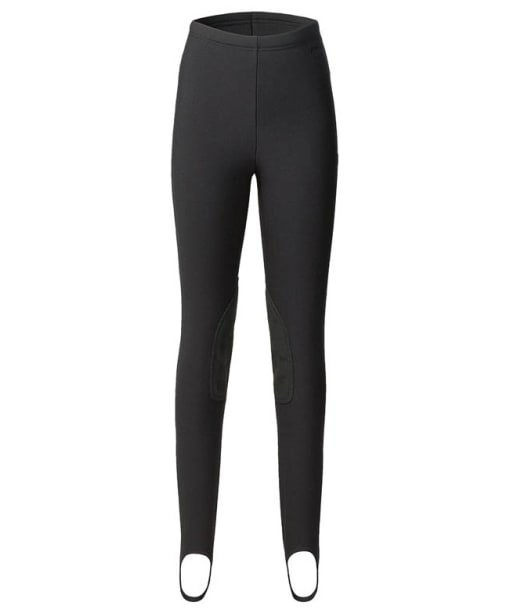 Women's Musto Snug Jods - Black