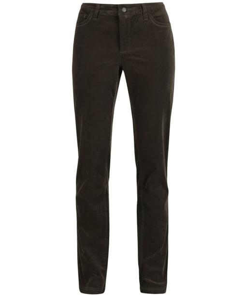 Women's Dubarry Honeysuckle Jeans - Mocha