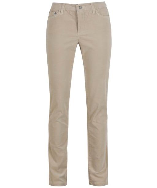 Women's Dubarry Honeysuckle Jeans - Stone