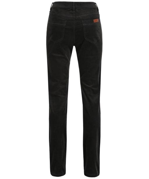 Women's Dubarry Honeysuckle Jeans - Bourbon
