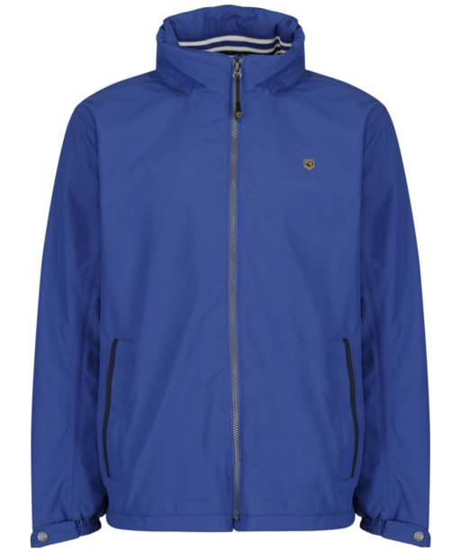 Men's Dubarry Ballycotton Jacket - Cobalt Blue
