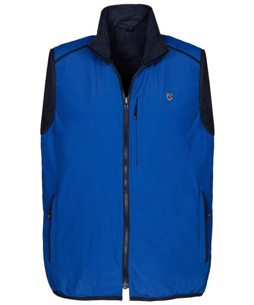 Men's Dubarry Killashee Gilet - Cobalt Blue