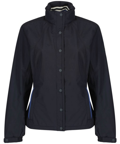 Women's Dubarry Lecarrow Jacket - Navy