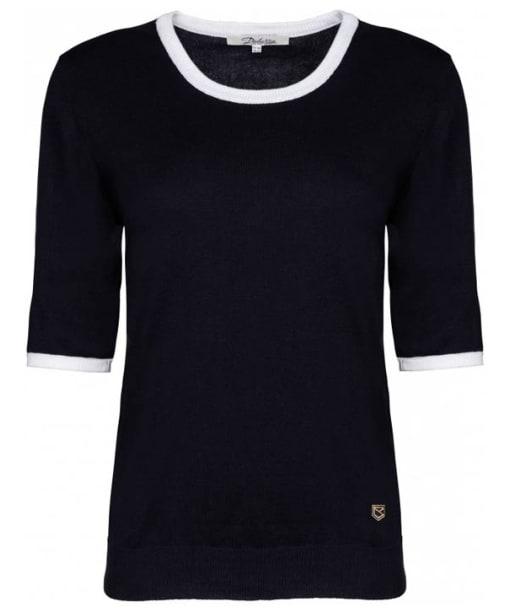 Women's Dubarry Kilbride Jersey Knit - Navy