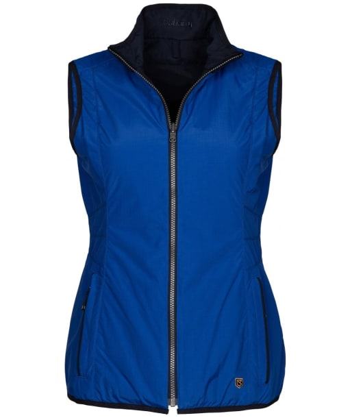 Women's Dubarry Eglington Gilet - Cobalt Blue