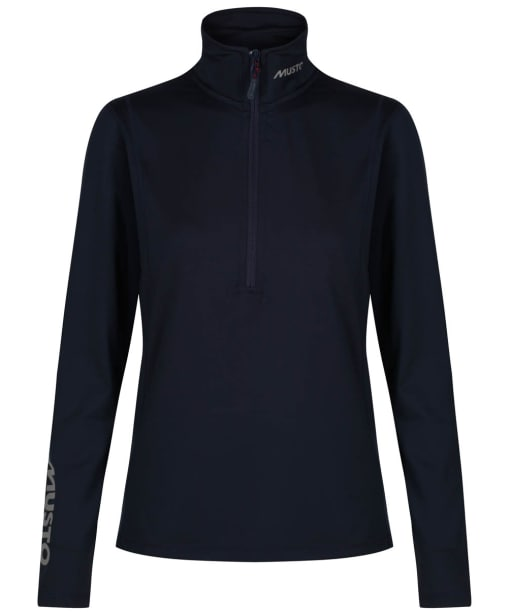 Musto ZP 176  X Country Top - True Navy