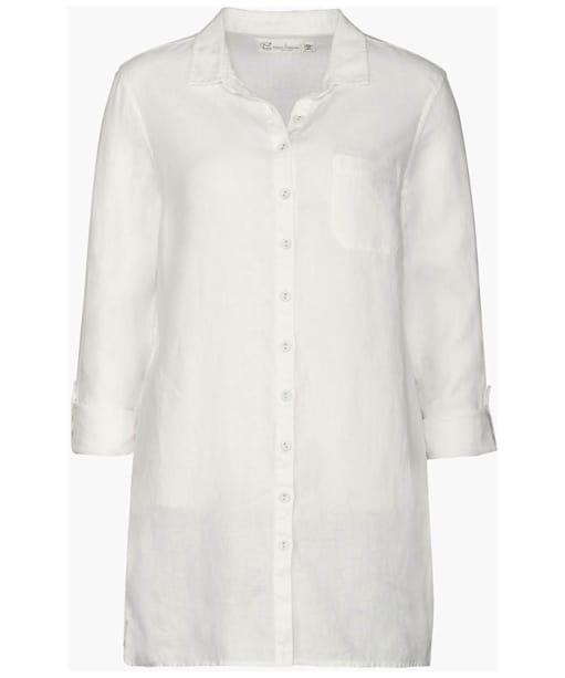 Women's Seasalt Rockcliff Shirt - Salt