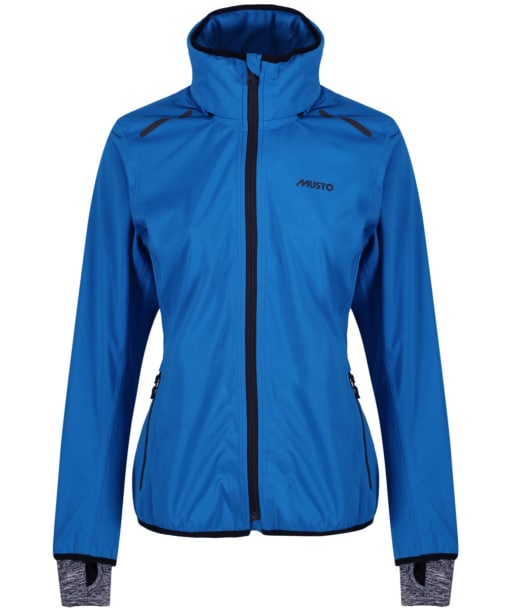 Women's Musto BR2 Arena Jacket - Atlantic Blue