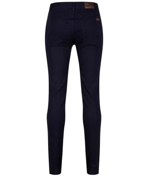 Women's Schoffel Cheltenham Jeans - Navy