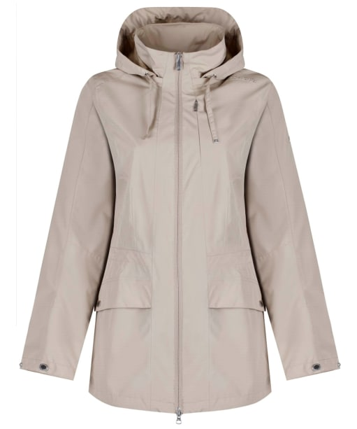 Women's Schoffel Lomond Jacket - Beige