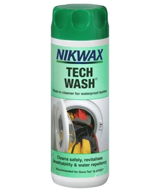 Nikwax Tech Wash 300ml - No Colour