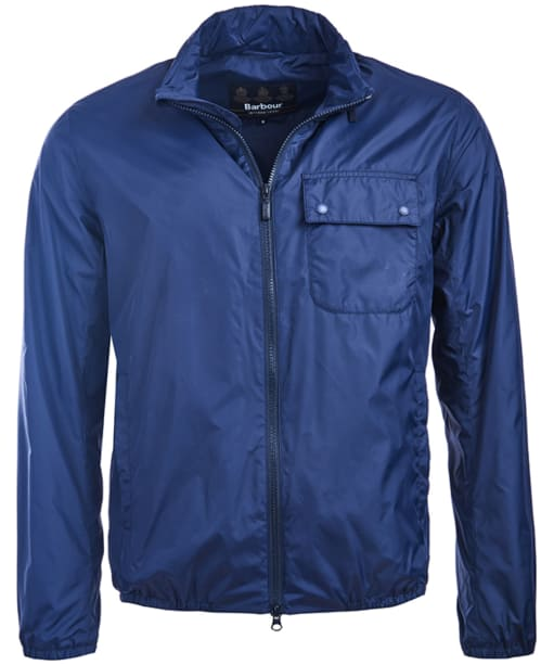 Men's Barbour International Scarp Casual Jacket - Navy