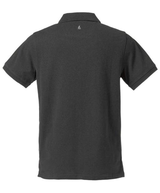 Women's Musto Pique Polo Shirt - Black