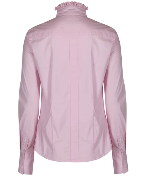 Women's Dubarry Chamomile Country Shirt - Pale Pink