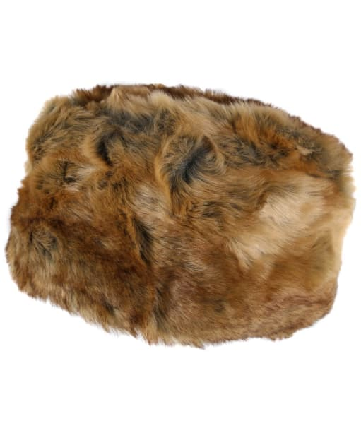 Women's Dubarry Avoca Fur Pill Box Hat - Chinchilla
