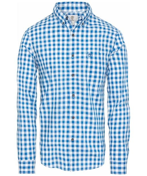 Timberland Suncook River Shirt - True Blue
