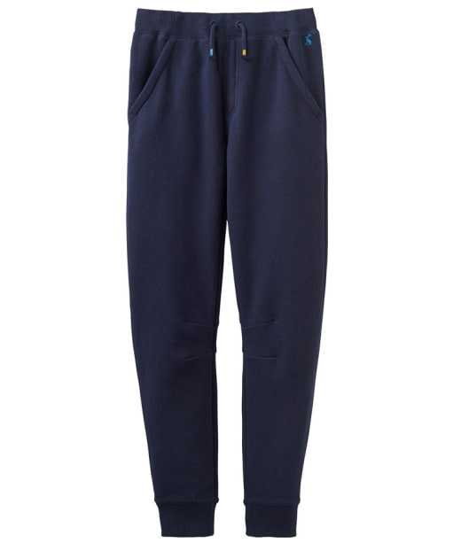 Boy's Joules Junior Sid Jersey Joggers, 7-12yrs - French Navy