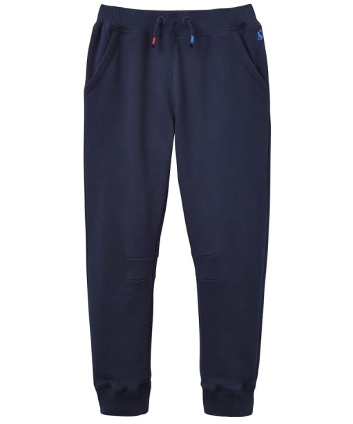 Boy's Joules Infant Jimmy Joggers, 1-2yrs - French Navy