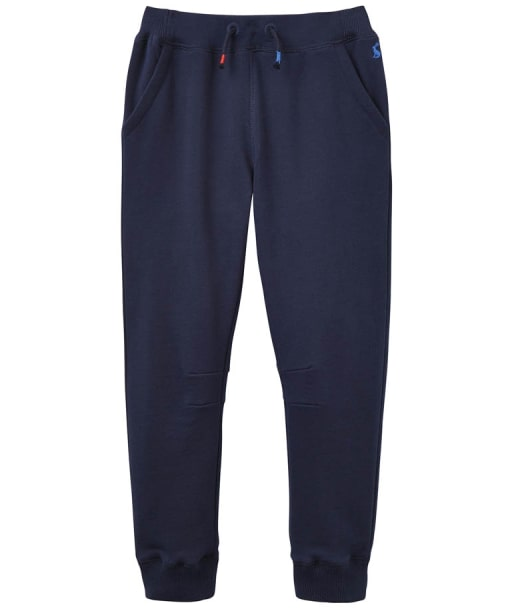 Boy's Joules Infant Jimmy Joggers, 3-6yrs - French Navy