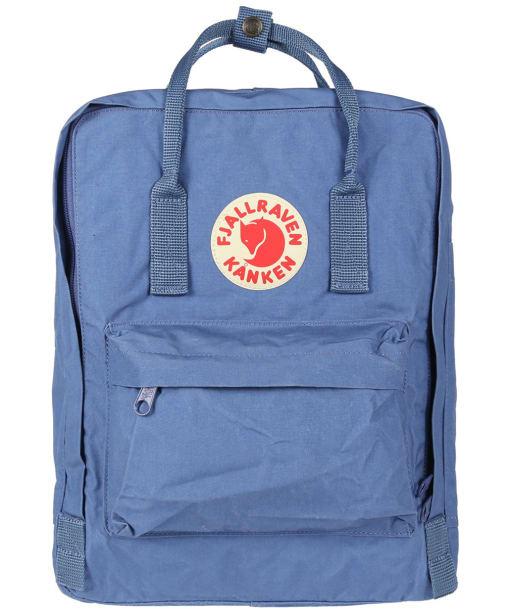 Fjallraven Kanken Backpack - Blue Ridge