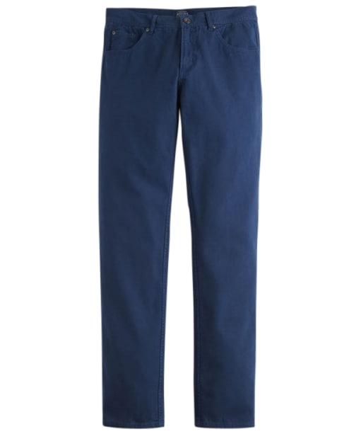 Men's Joules 5 Pocket Trousers - Petrol