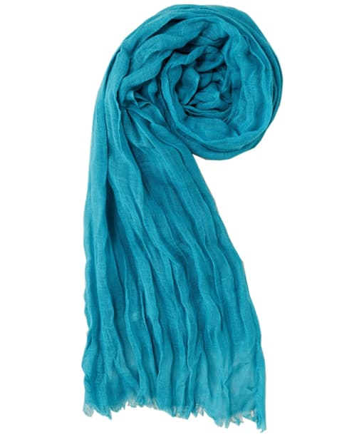 Women's Seasalt Riverbank Scarf - Azurite