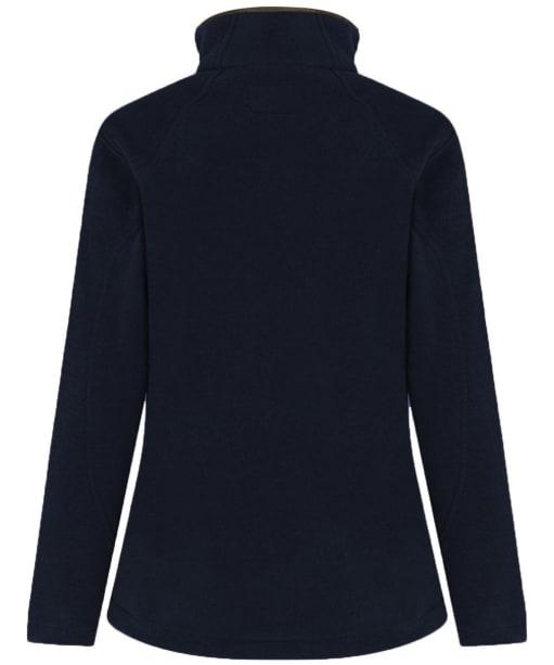 Women's Schoffel Burley Fleece Jacket - Navy