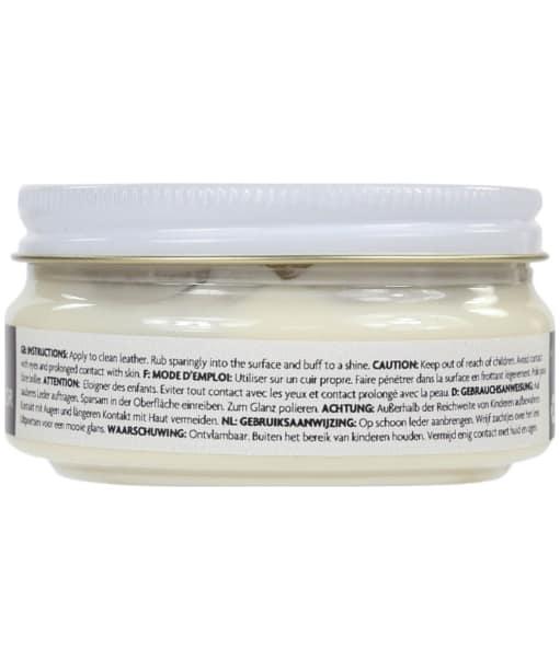 Fairfax & Favor Neutral Leather Cream