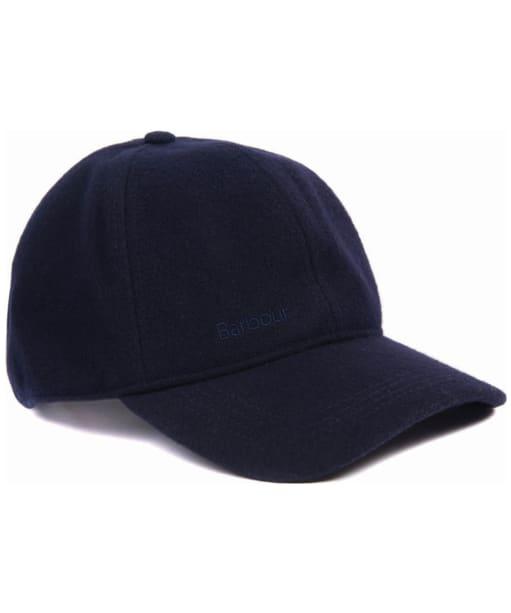 Coopworth Sports Cap - Navy