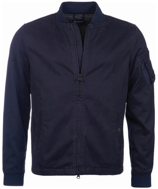 Switch Zip Through - City Navy