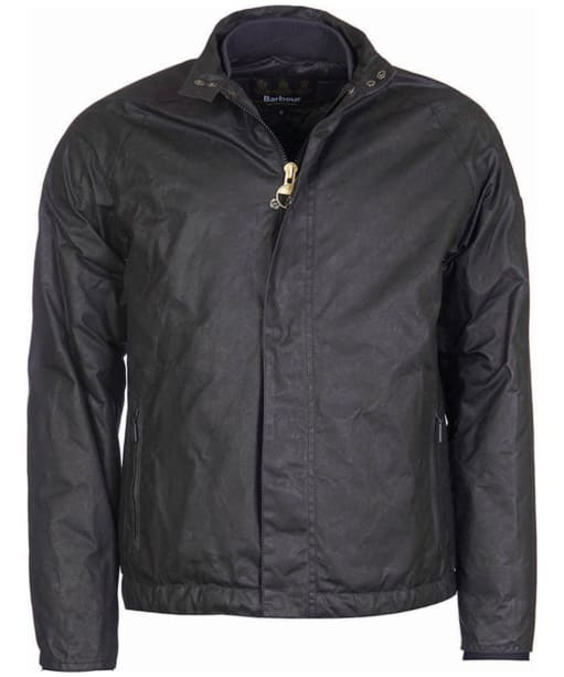Men's Barbour International Cove Jacket - Black