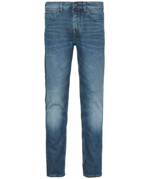Men's Timberland Sargent Lake Stretch Slim Denim Jeans - JKID WASH