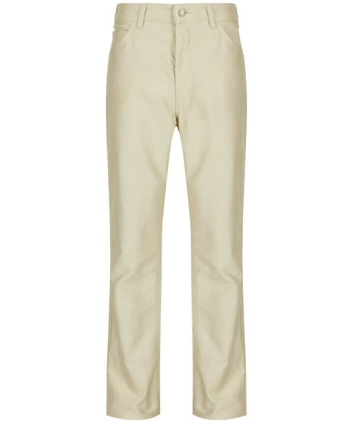 R.M. Williams Cleanskin Moleskin Jeans - Bone