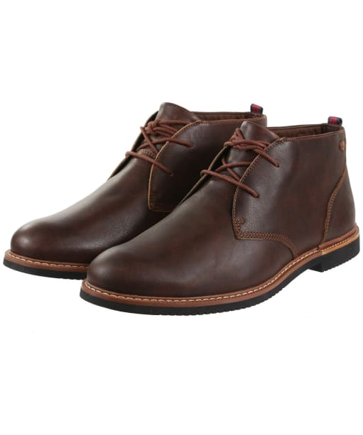 Men's Timberland Brook Park Chukka Boots - Tortoise Shell