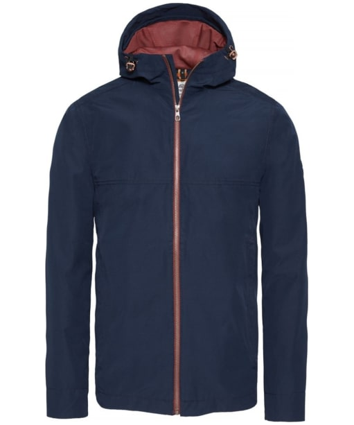 Men's Timberland Ragged Mountain Packable Jacket with Dryvent™ Technology - Dark Navy