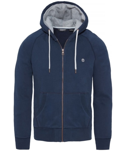 Tm Exeter Rivr Hoody - Dark Navy