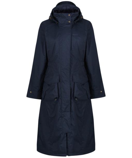 Women's Musto Suffolk Waterproof Coat - True Navy