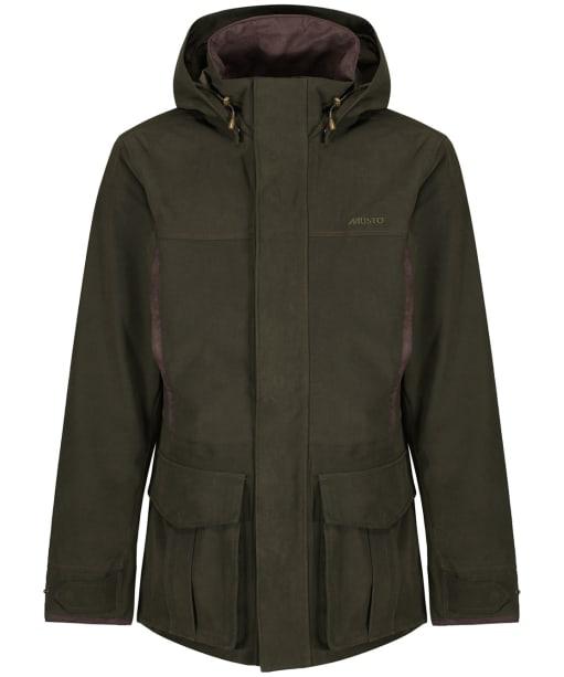 Men's Musto Keepers Westmoor BR1 Jacket - Dark Moss