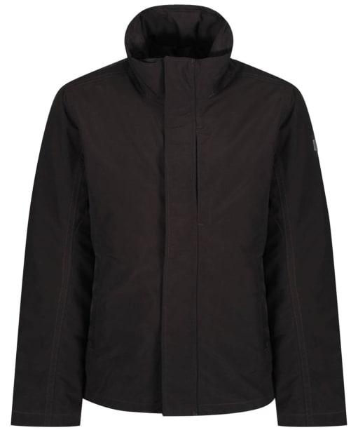 Men's Aigle Searock Waterproof Jacket - Root