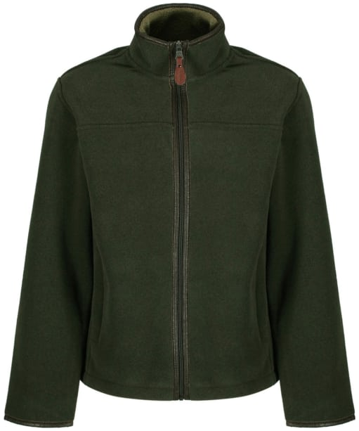 Men's Aigle New Garrano Fleece - Mouton Bronze Chin